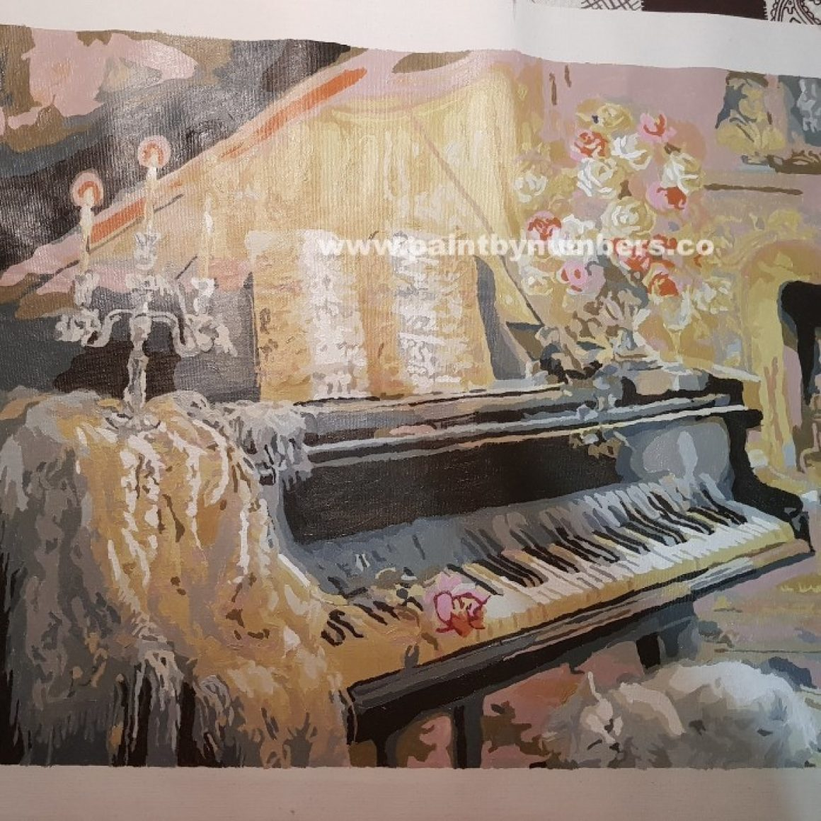 Piano in the evening5