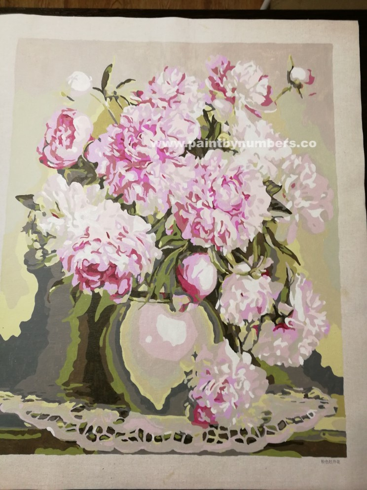Pink and white peonies3