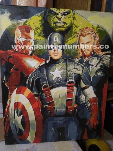 The Avengers11