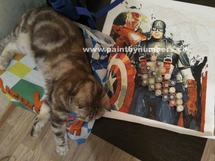 The Avengers2