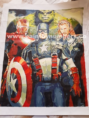 The Avengers22