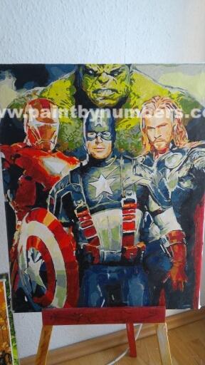 The Avengers9