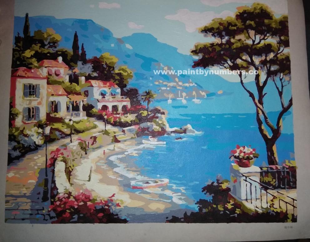 The Mediterranean Sea15