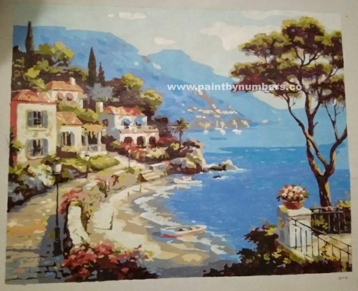The Mediterranean Sea5