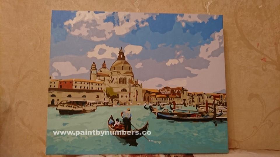 Venice Seascape13